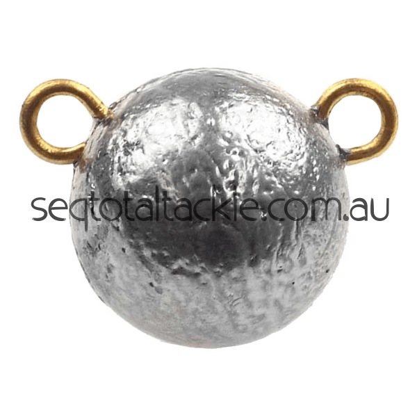 Down-rigger Ball Sinkers